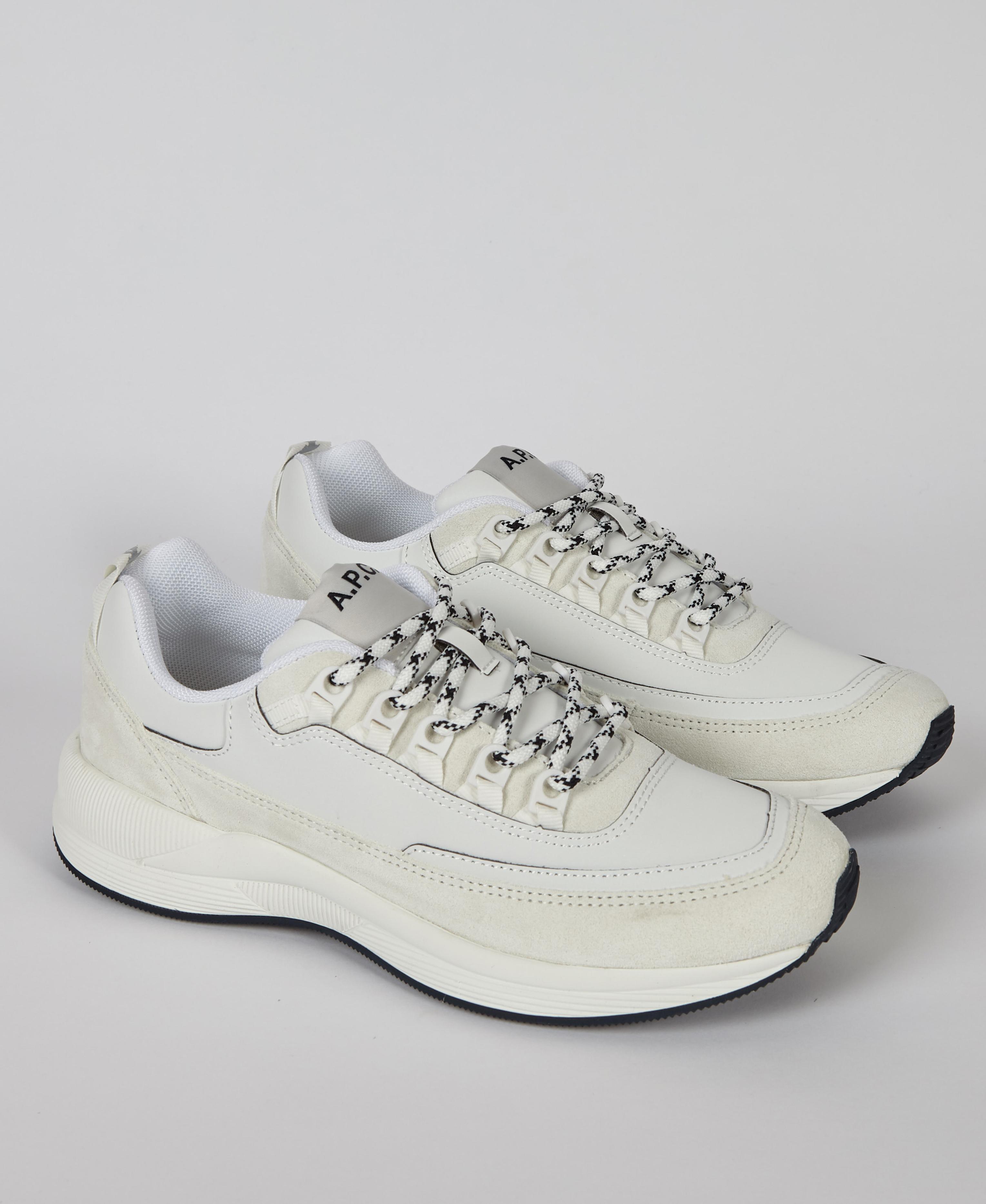 A.P.C Men's Running Homme Sneakers lQlZr5ktCJ