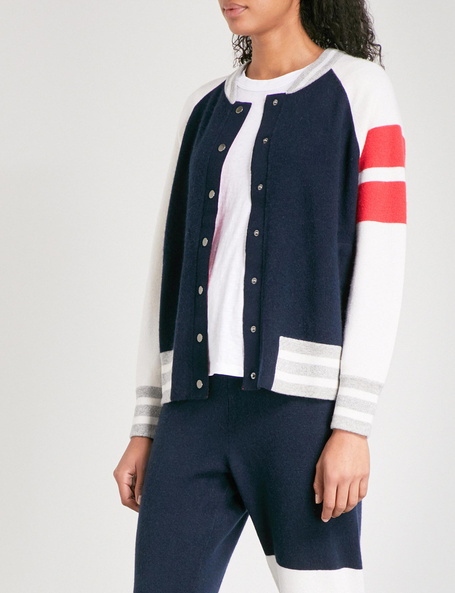 zoe-jordan-Navy-white-red-Edison-Wool-And-Cashmere-blend-Bomber-Jacket.jpeg 4466f1a66b9