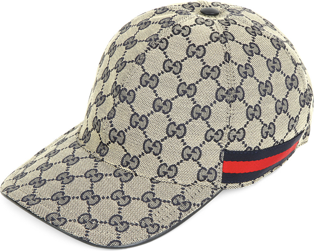 25880654b Gallery. Previously sold at  Selfridges · Men s Baseball Caps ...