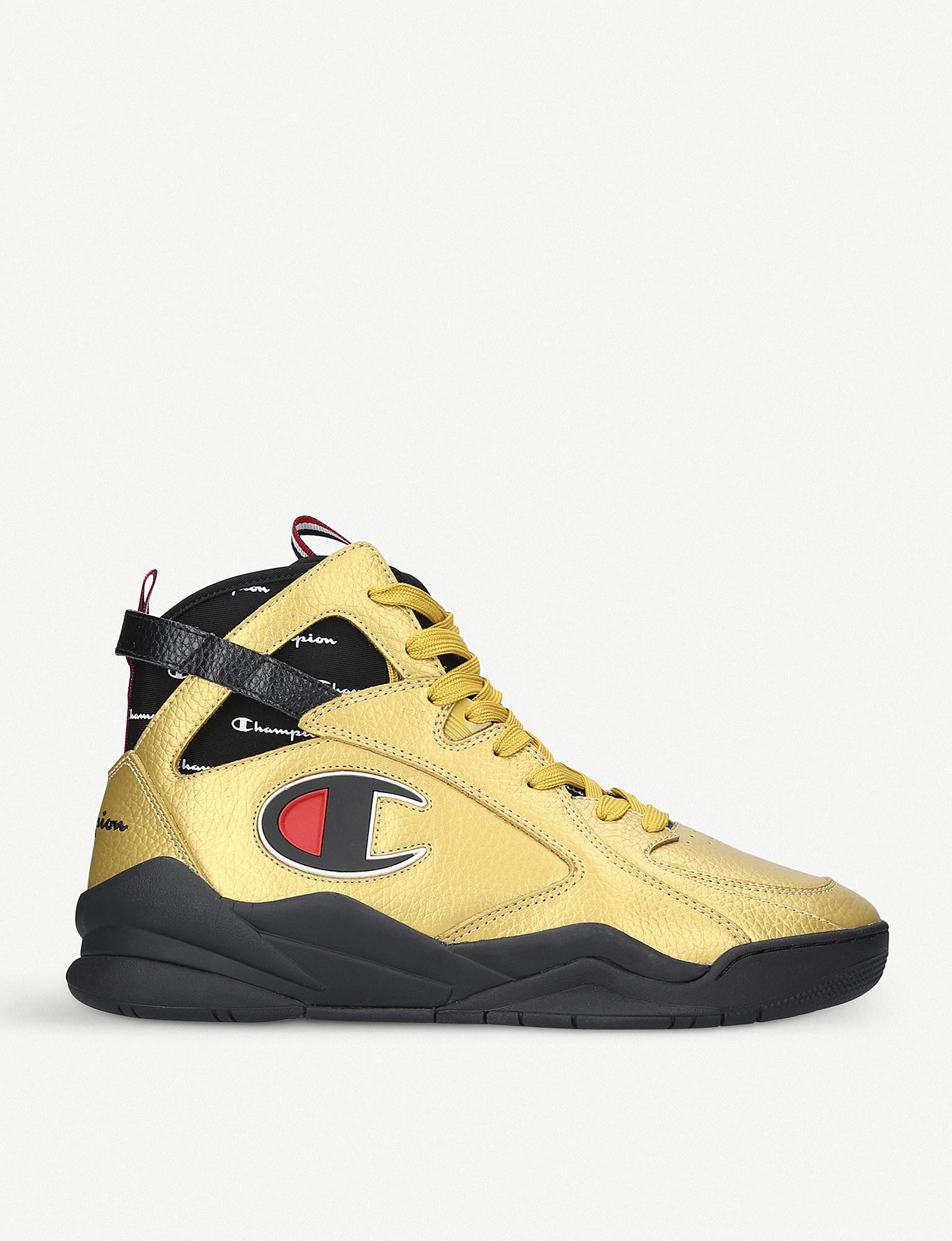 Champion zone 93 high sneakers outlet clearance low cost cheap online byHSViD1a6