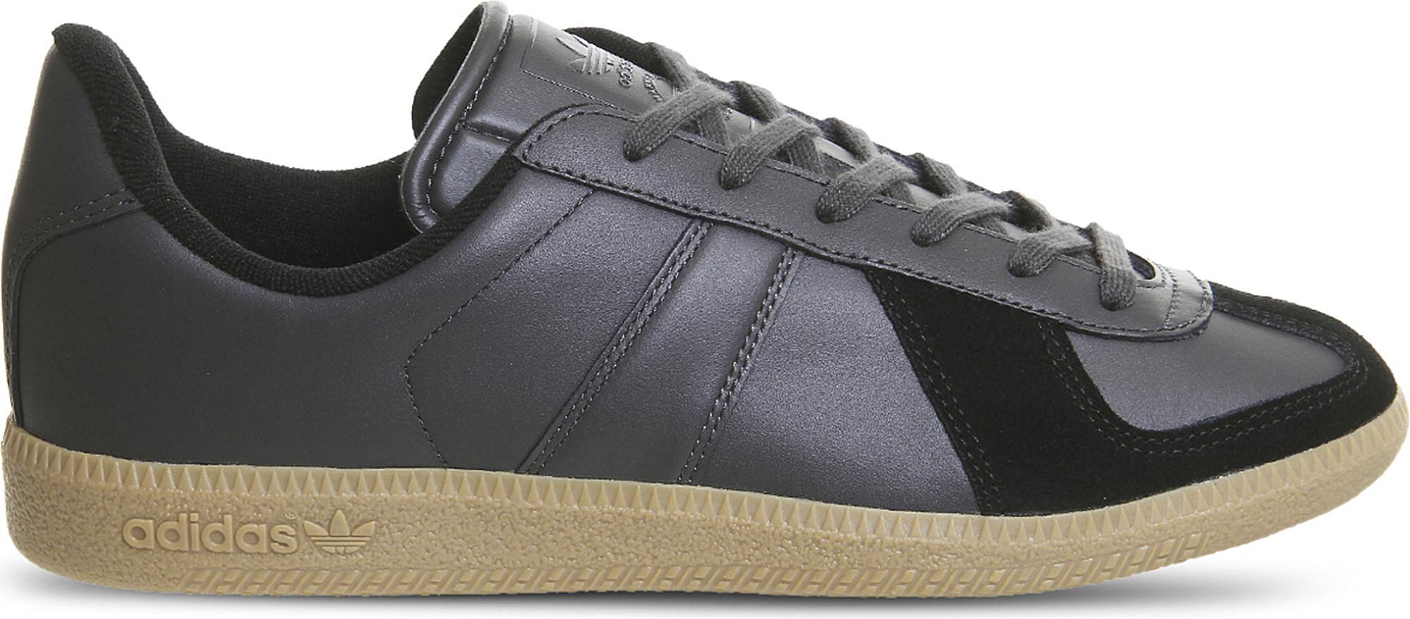 96053d2415d Adidas Originals Bw Army Trainers in Black for Men - Lyst