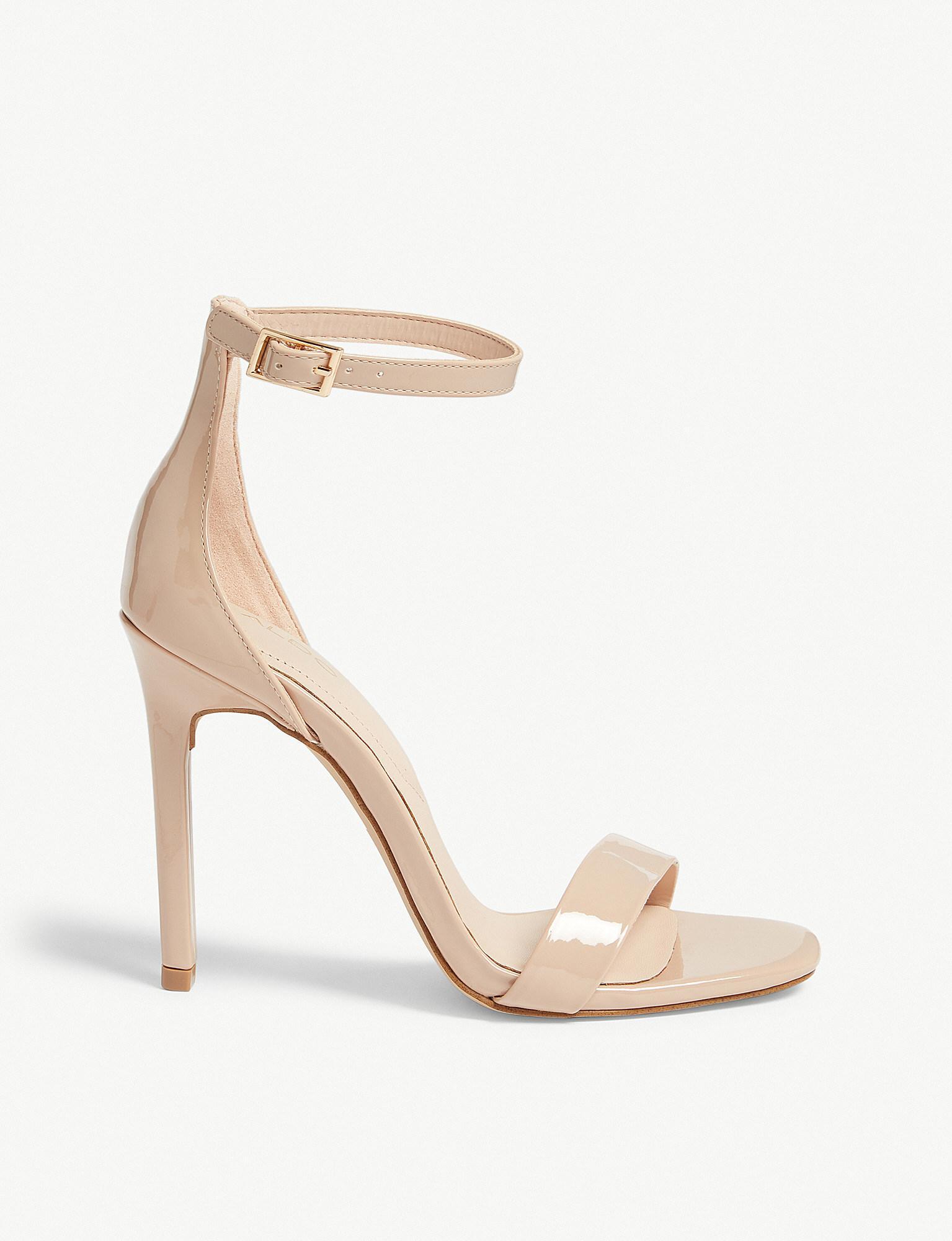 cf186172715 ALDO. Women s Derolila High Ankle Strap Sandals