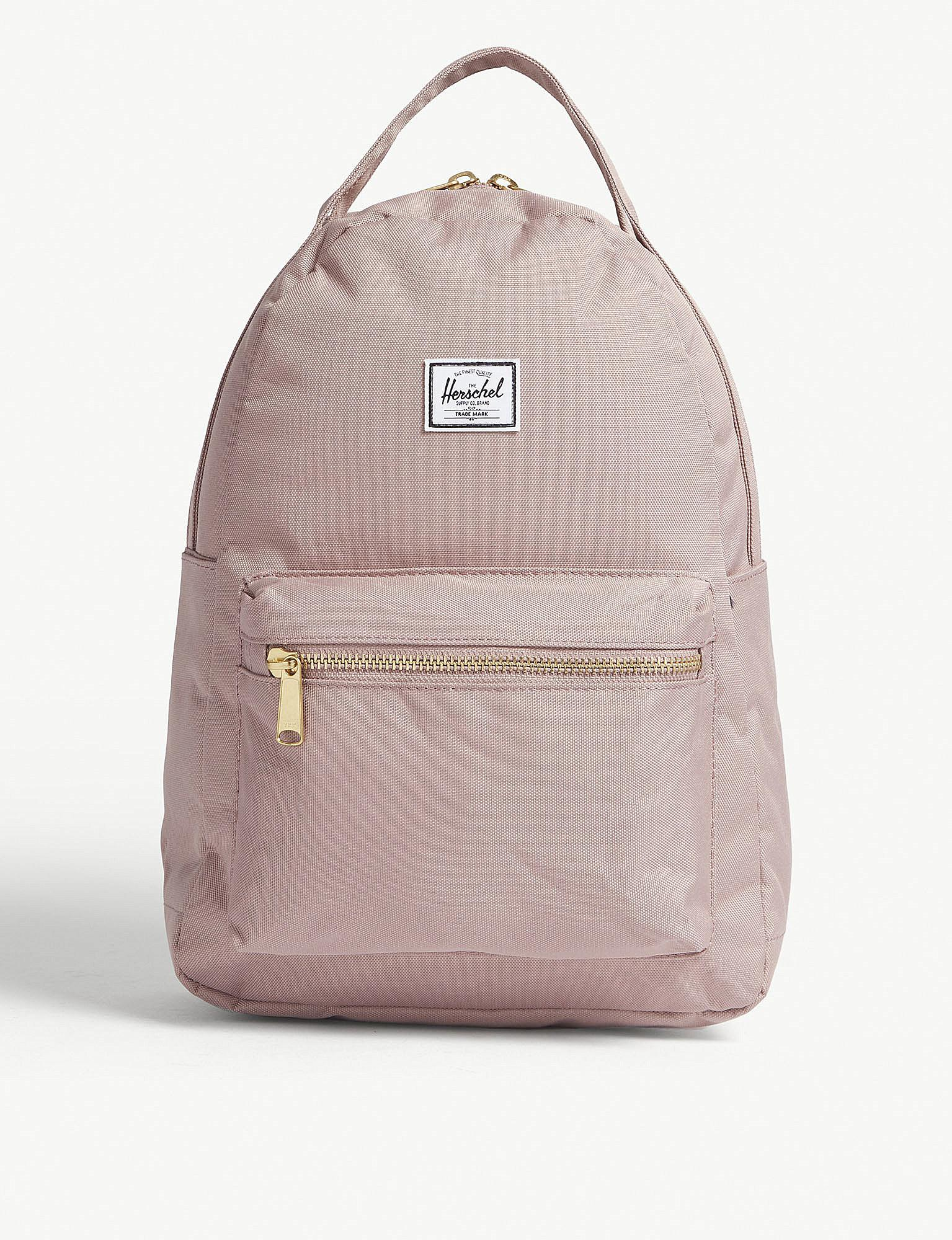 afccfcdcc77 Light Pink Small Backpack- Fenix Toulouse Handball
