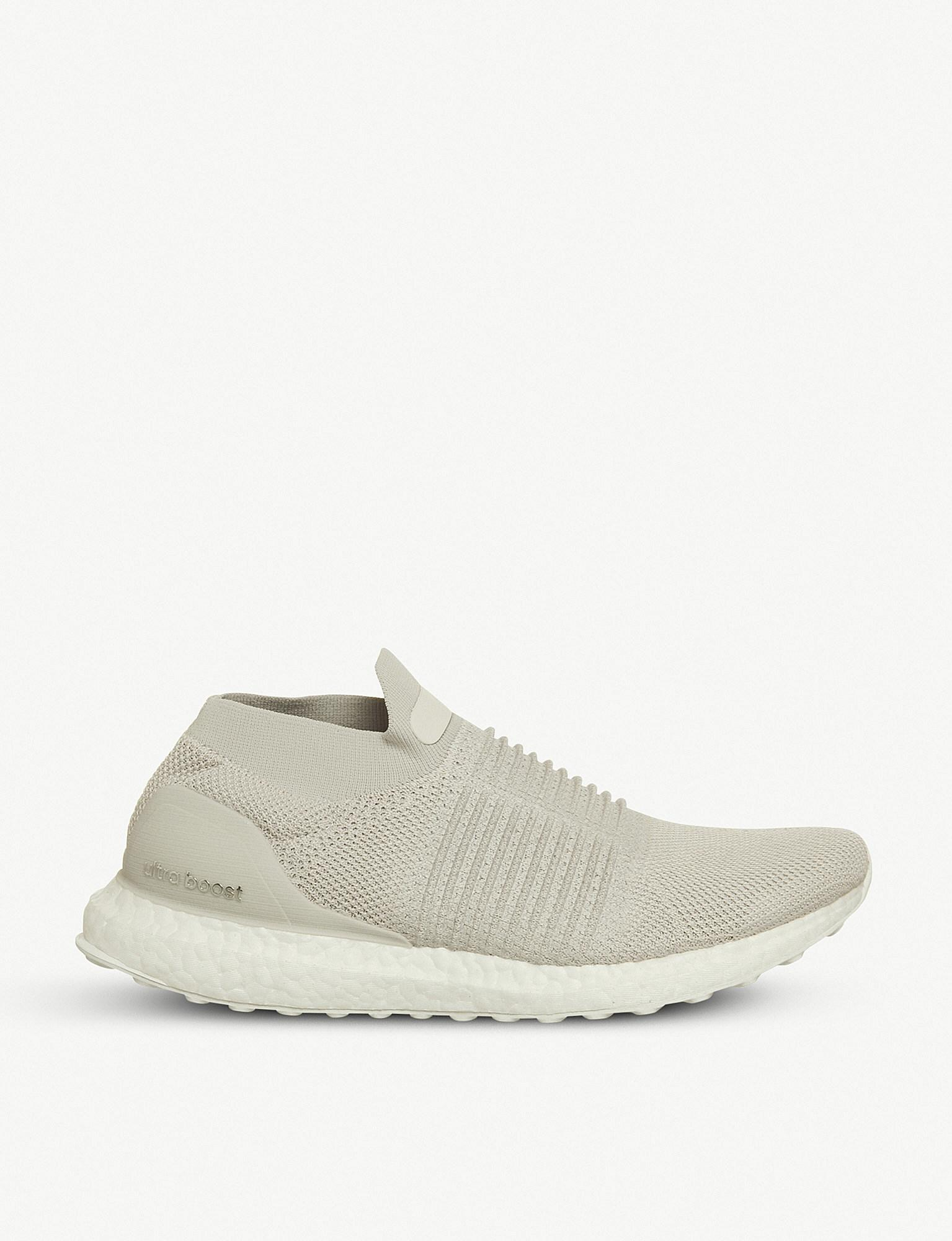 laceless trainers adidas