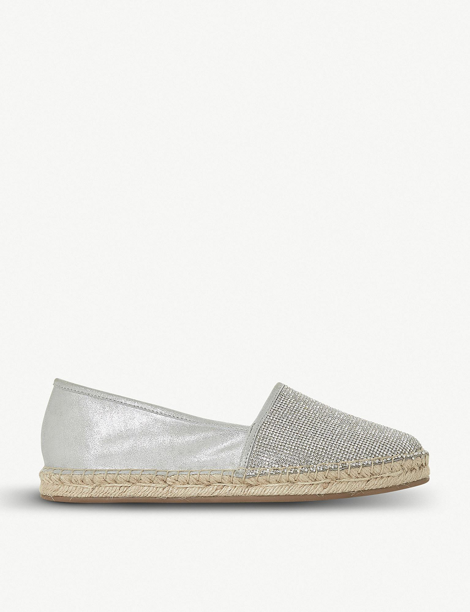 Multicoloured leather 'graci' espadrilles clearance collections discount under $60 outlet latest collections sale geniue stockist cheap sale visa payment RylQqaYIdW