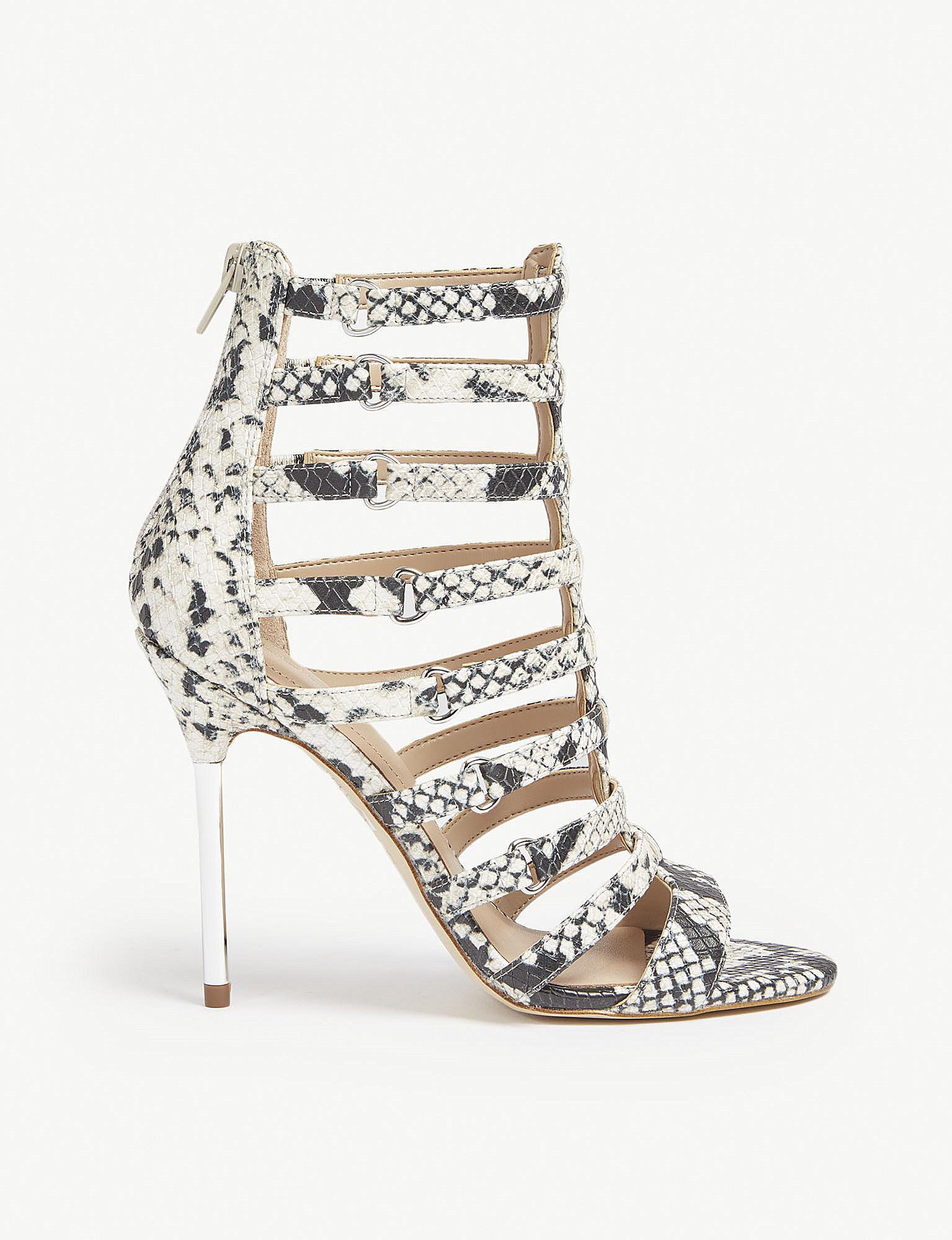 e404e960414 ALDO. Women s Unaclya Heeled Sandals