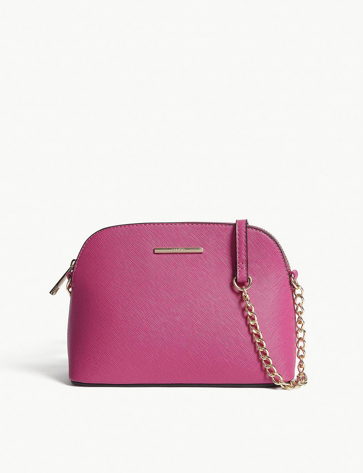 Lyst - ALDO Elroodie Cross-body Bag 61fd6df089819