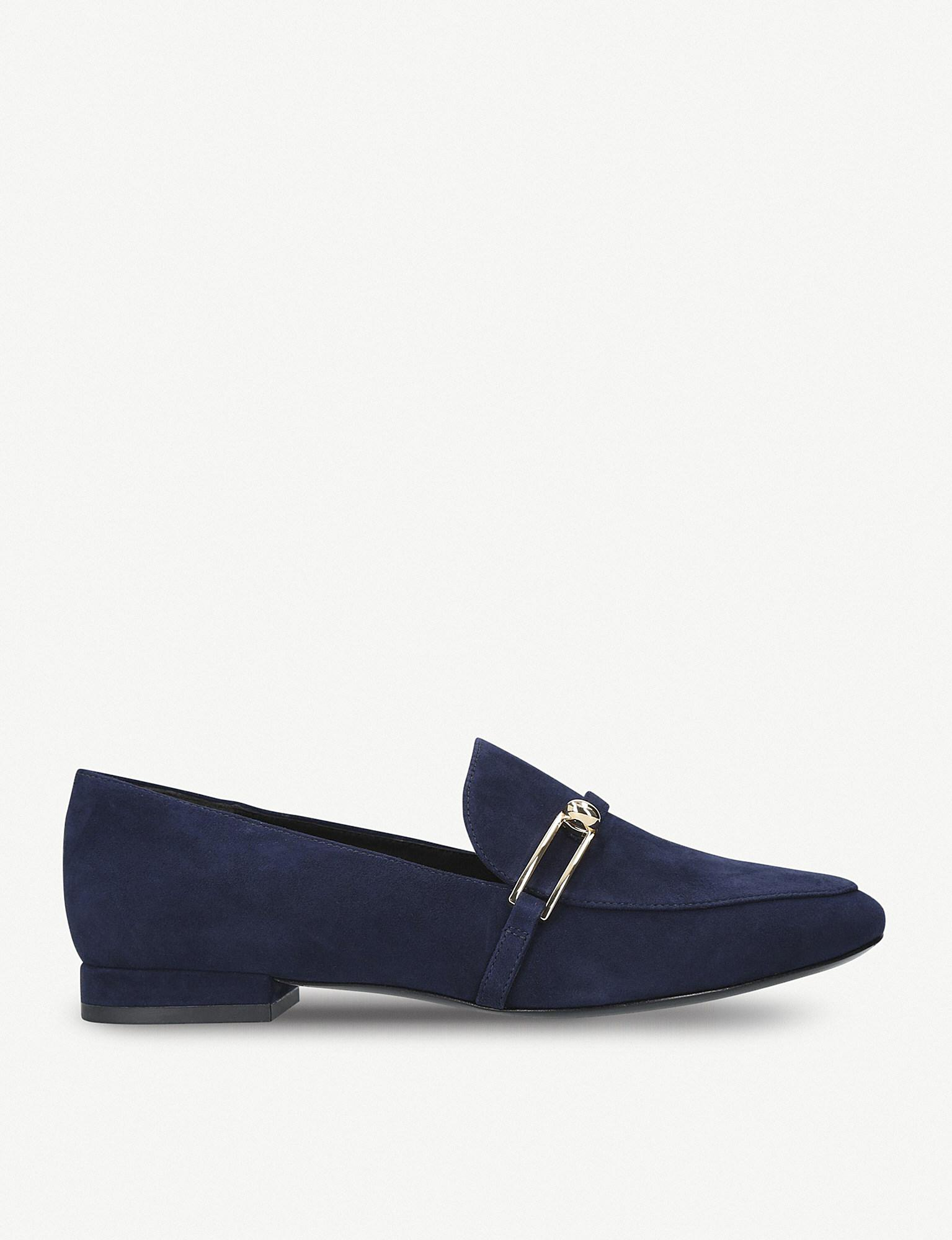 Stella Luna Leather Loafers buy cheap low shipping fee sale latest collections NmsmLfImo