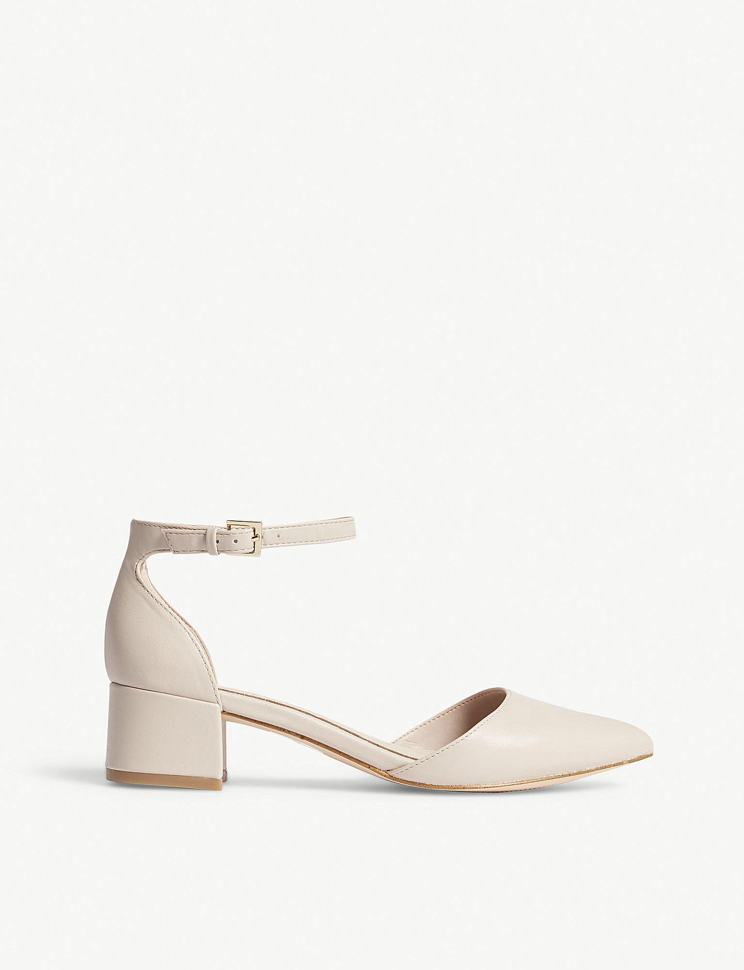 a37d36ad0730 ALDO. Women s Zulian Faux-leather Block Heels