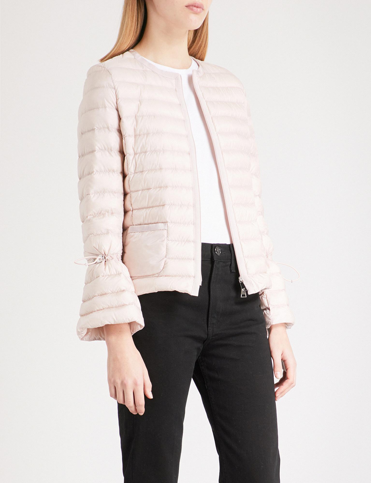 Moncler Holdalls rosa