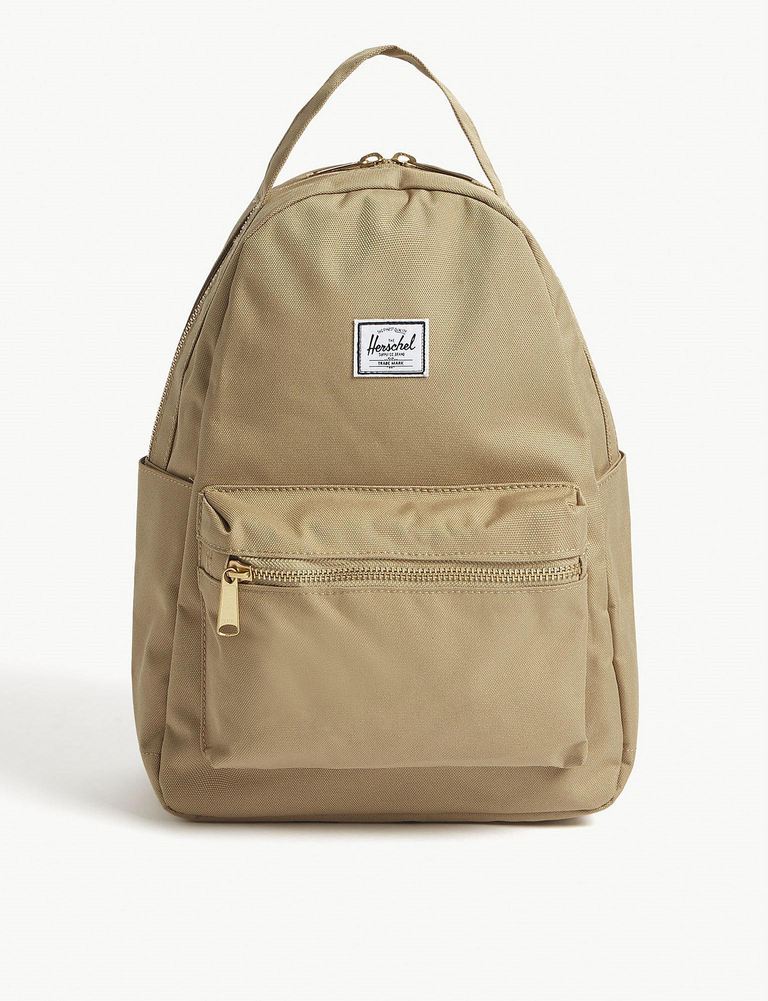 f4a19a69d5f Herschel Supply Co. Nova Xs Backpack for Men - Lyst