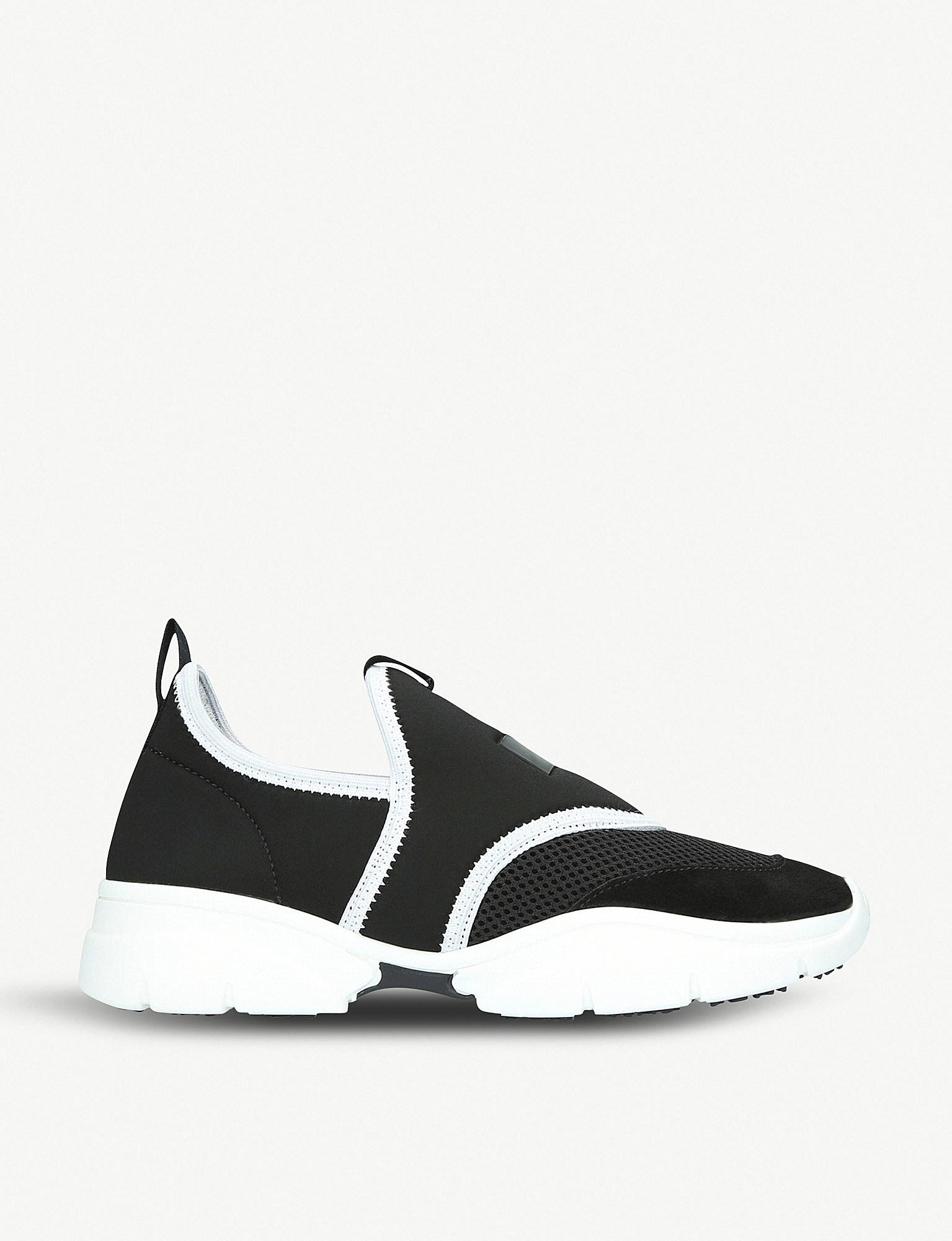 Kaisee Stretch-Knit Sneakers Isabel Marant OCYSeSbA