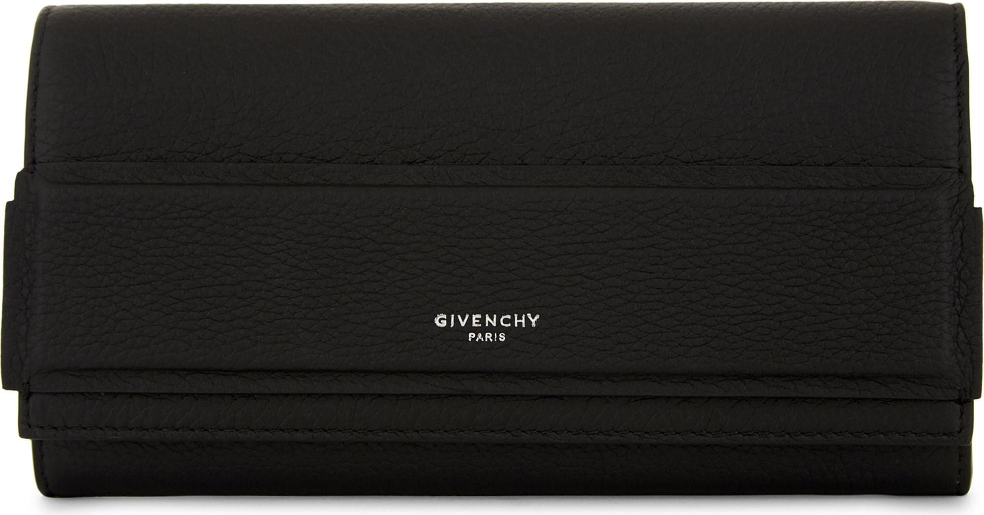 Black GV3 Card Holder Givenchy Y4nDw