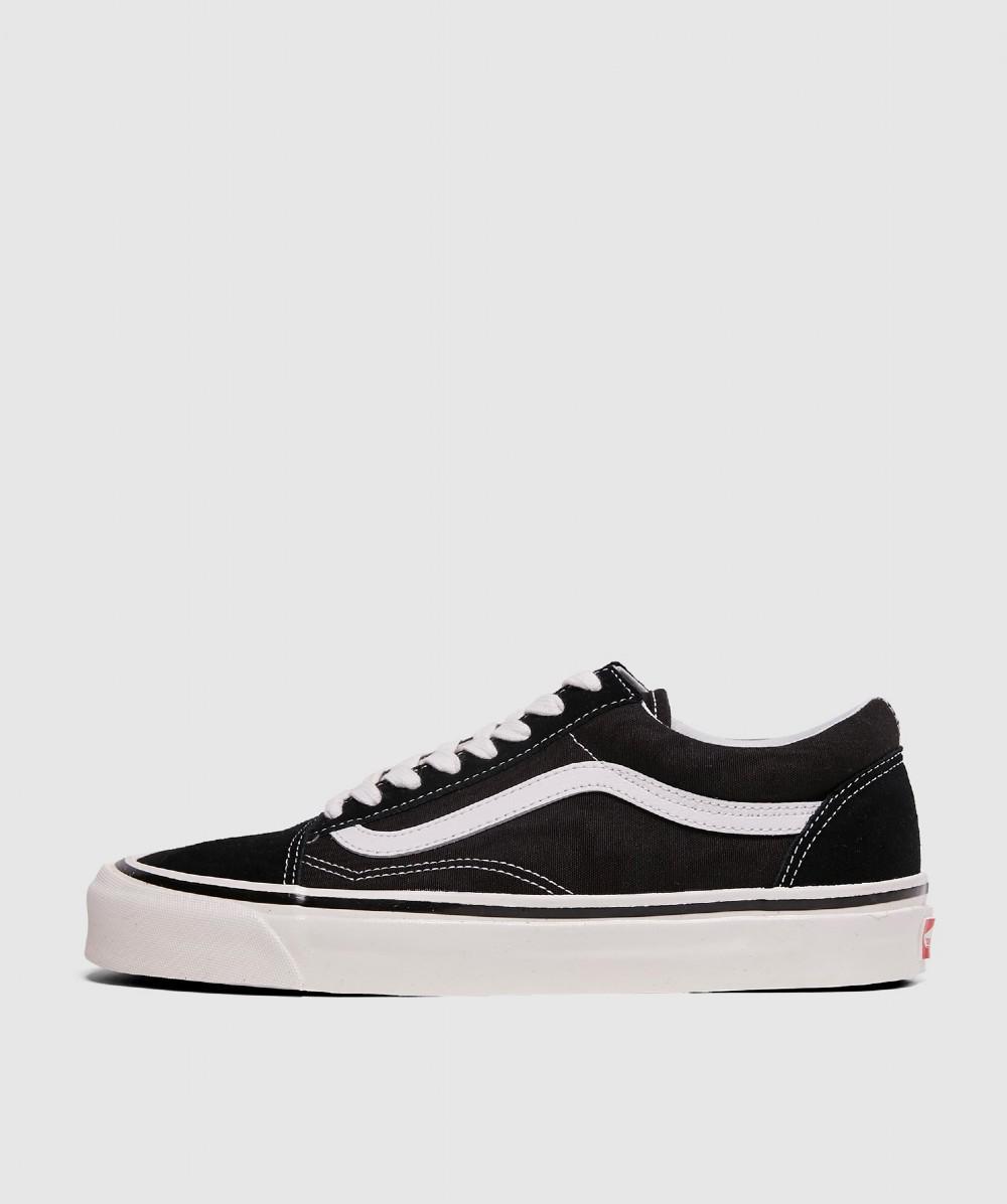 fc65260cb42d Lyst - Vans Anaheim Old School 36 Sneaker in Black for Men