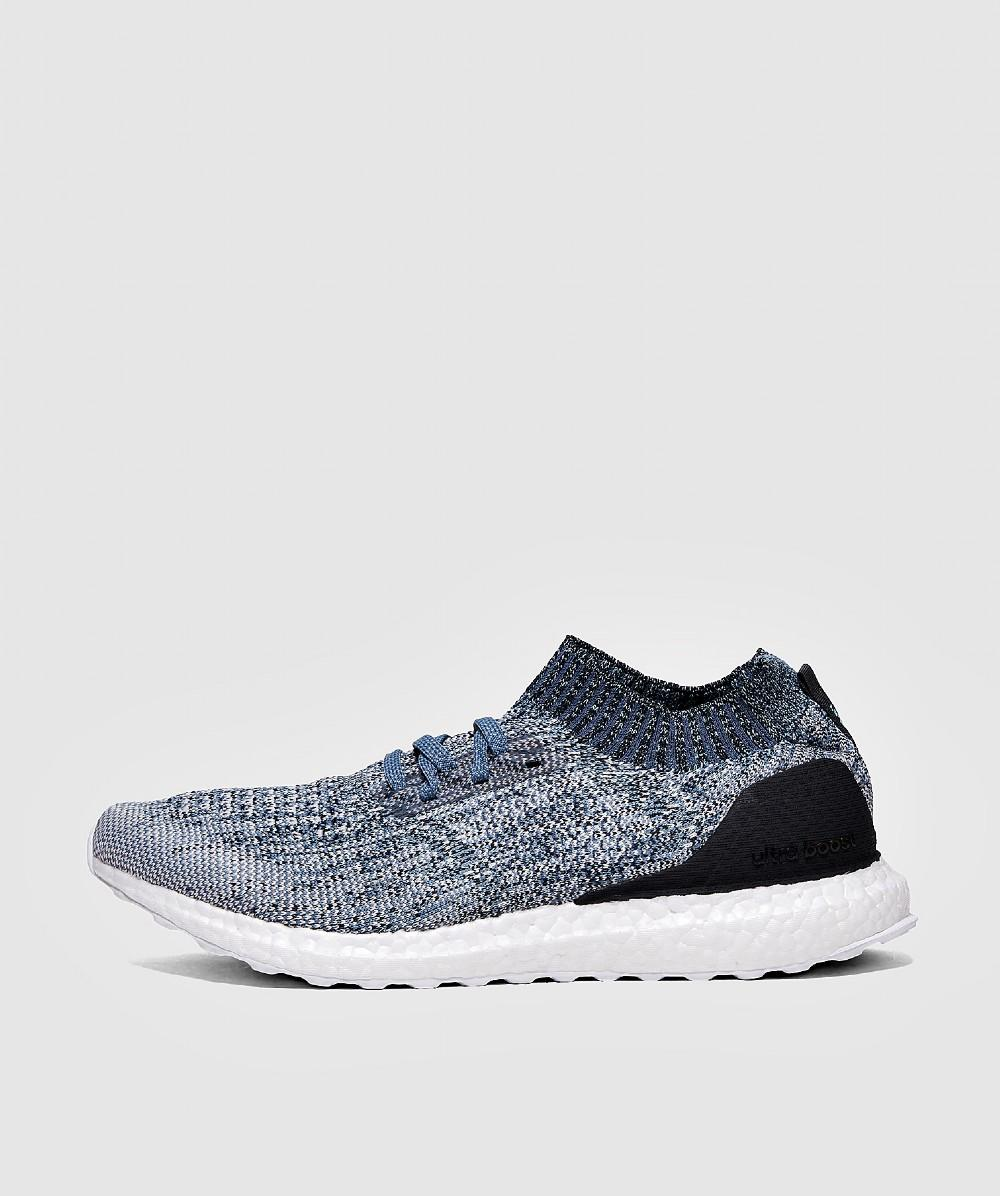 a06e6e618c73a adidas Ultraboost Uncaged Sneaker in Gray for Men - Lyst
