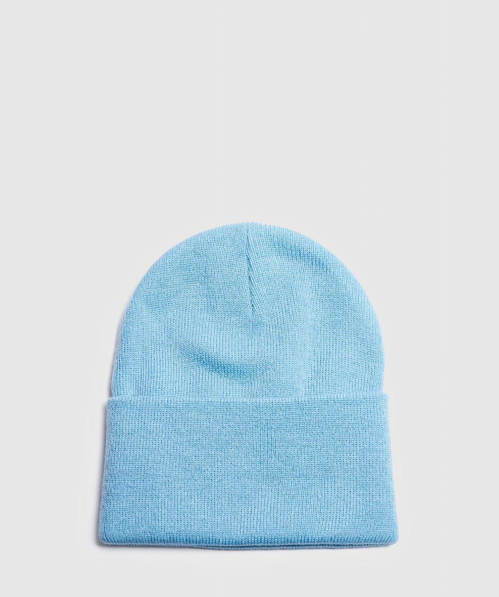 071ef943d14 Carhartt WIP Watch Hat in Blue for Men - Lyst