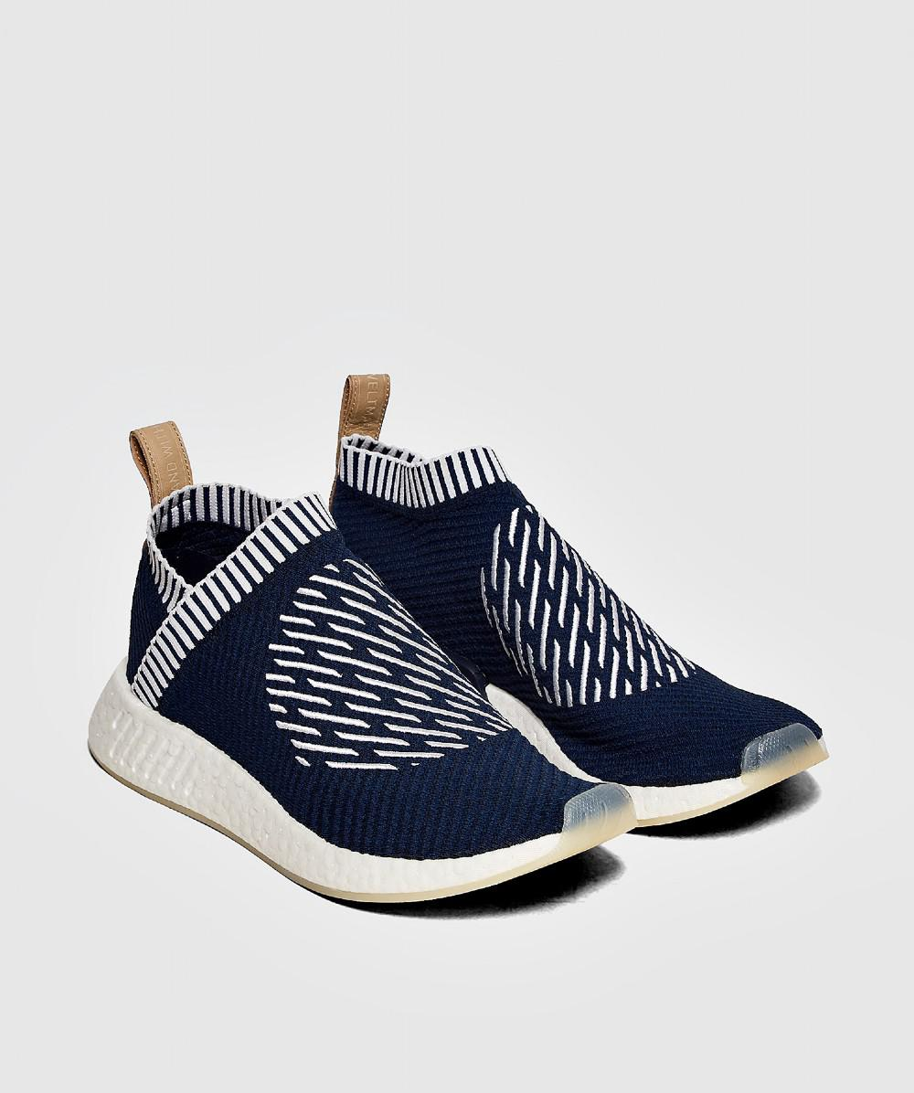 a776a28a33a Adidas Nmd cs2 Sneaker in Blue for Men - Lyst
