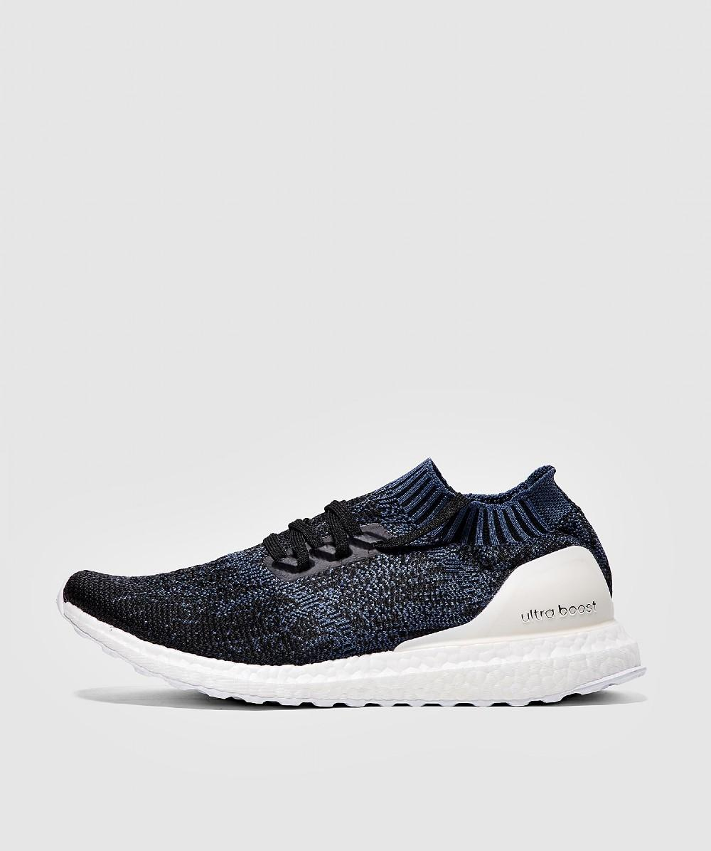 ce64a7907 Lyst - adidas Originals Ultraboost Uncaged Sneaker in Blue for Men
