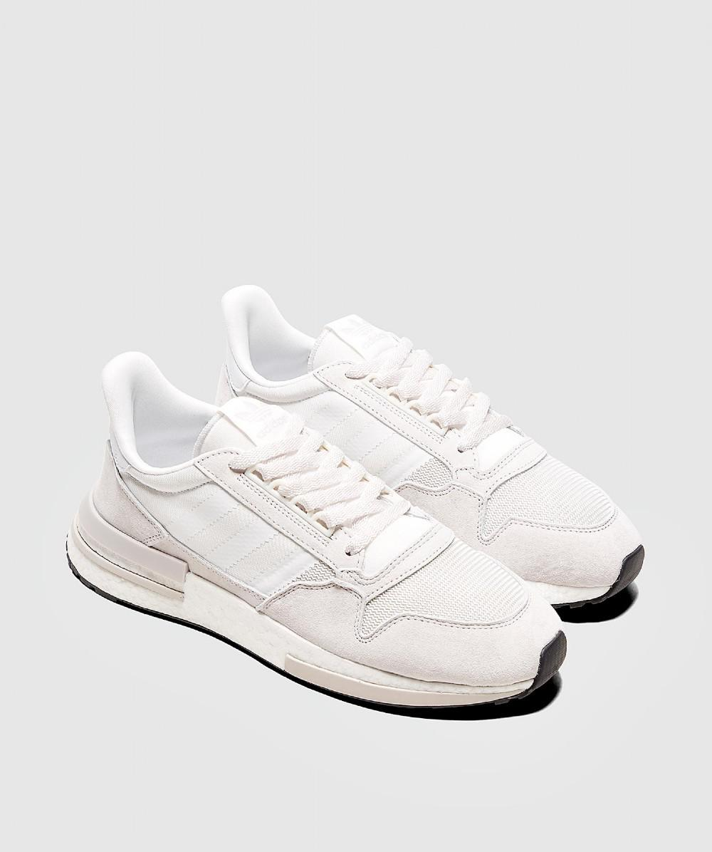 ac5a7965712bd Lyst - adidas Zx 500 Rm Sneaker in White for Men