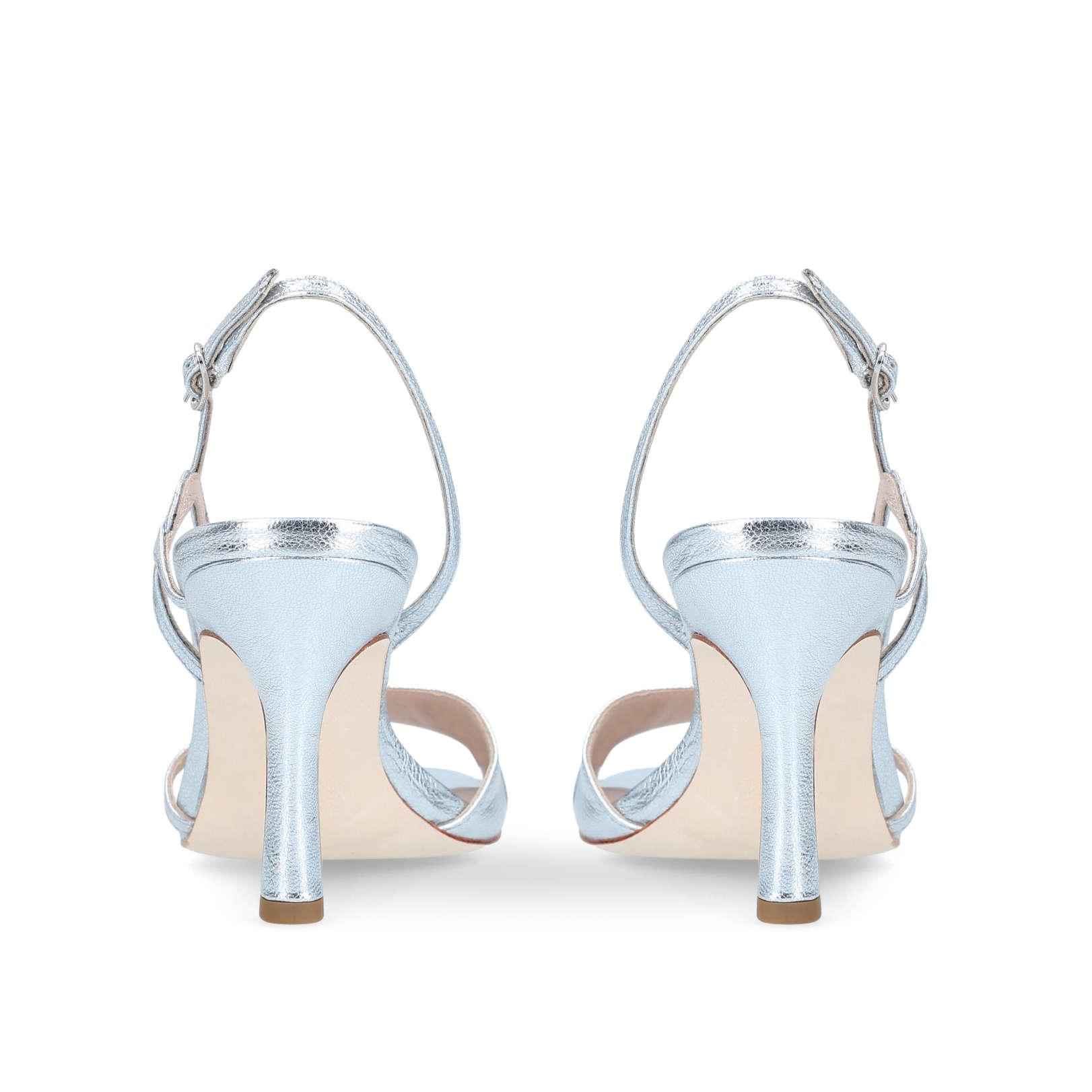 feb568ae5635 Nine West Accolia in Metallic - Lyst
