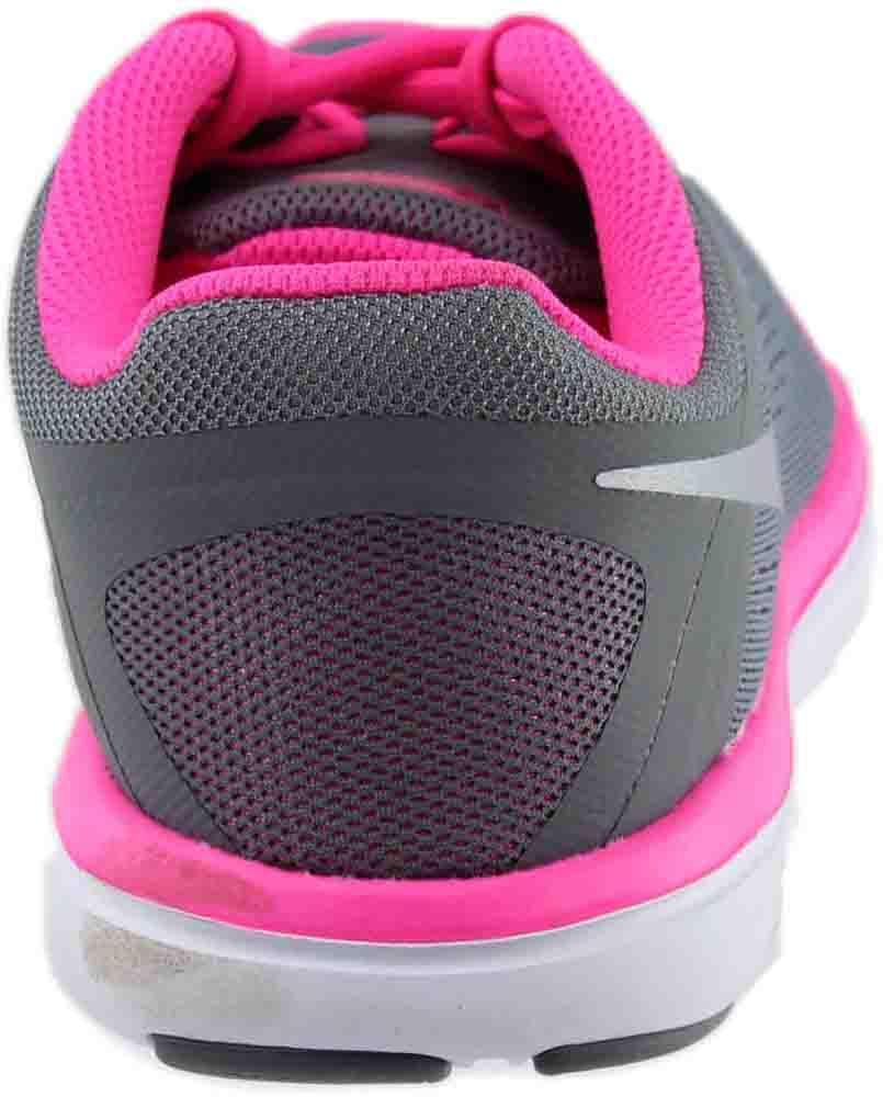 dfa9cf79f15 Lyst - Nike Flex 2016 Run Grade School in Gray