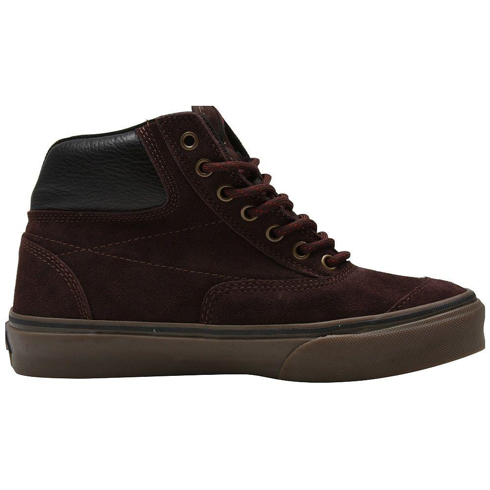1b888997b2cf1f Lyst - Vans Switchback in Brown for Men