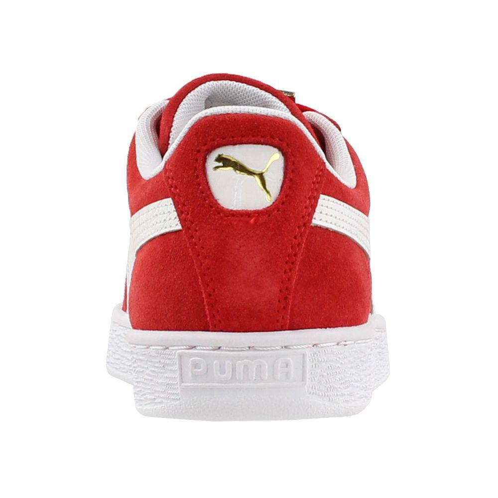 PUMA - Red Suede Classic Bboy Fabulous for Men - Lyst. View fullscreen 20633b073