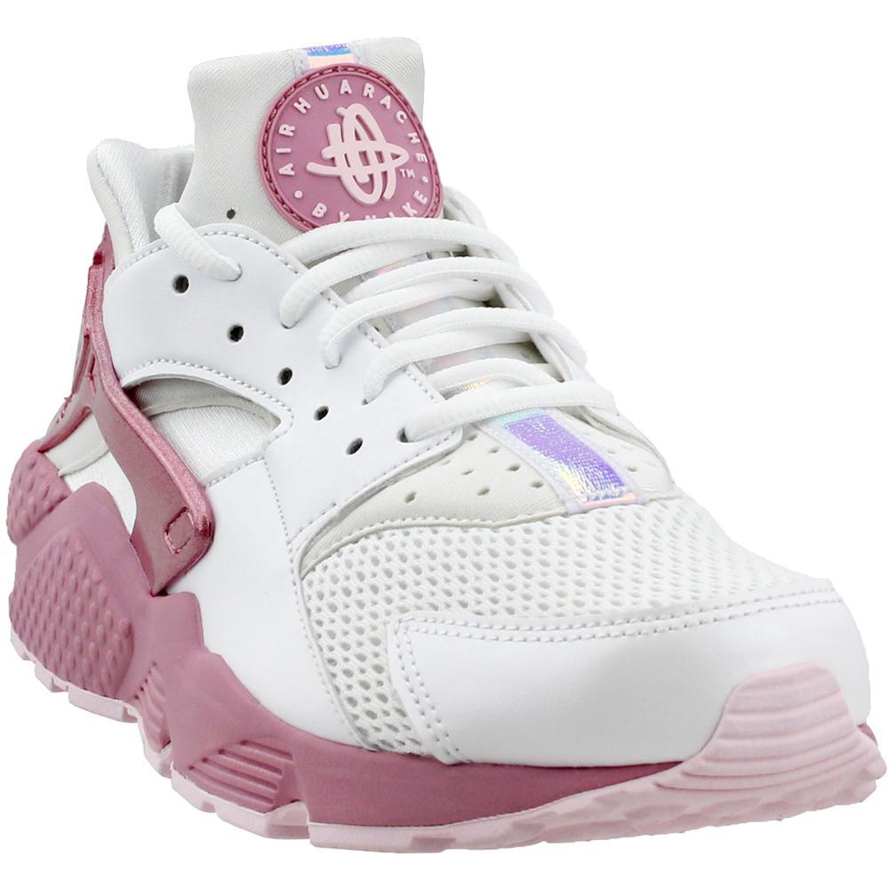 898a889b39e54 Lyst - Nike Air Huarache Run in Pink