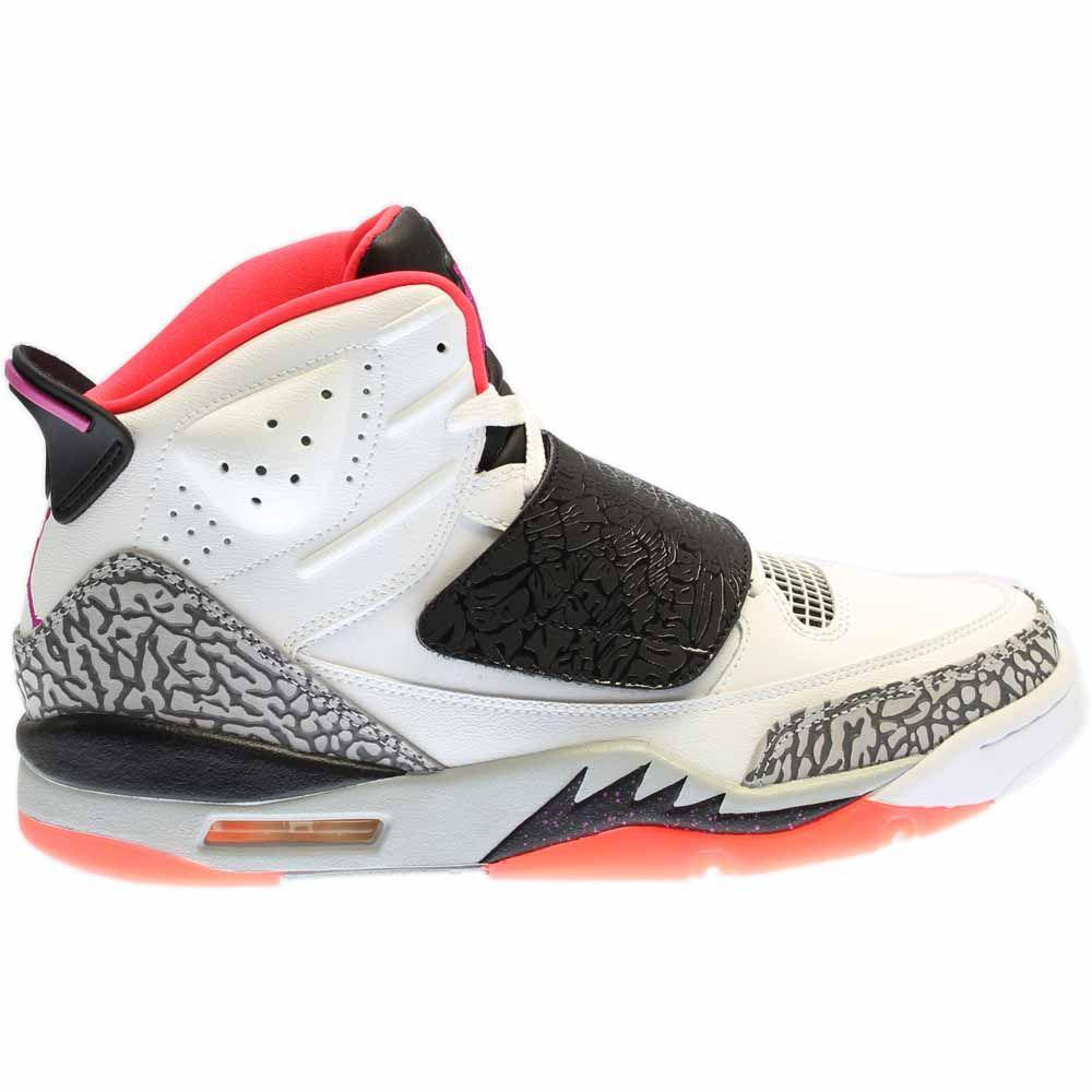adf0831d2afb Lyst - Nike Jordan Son Of Mars for Men