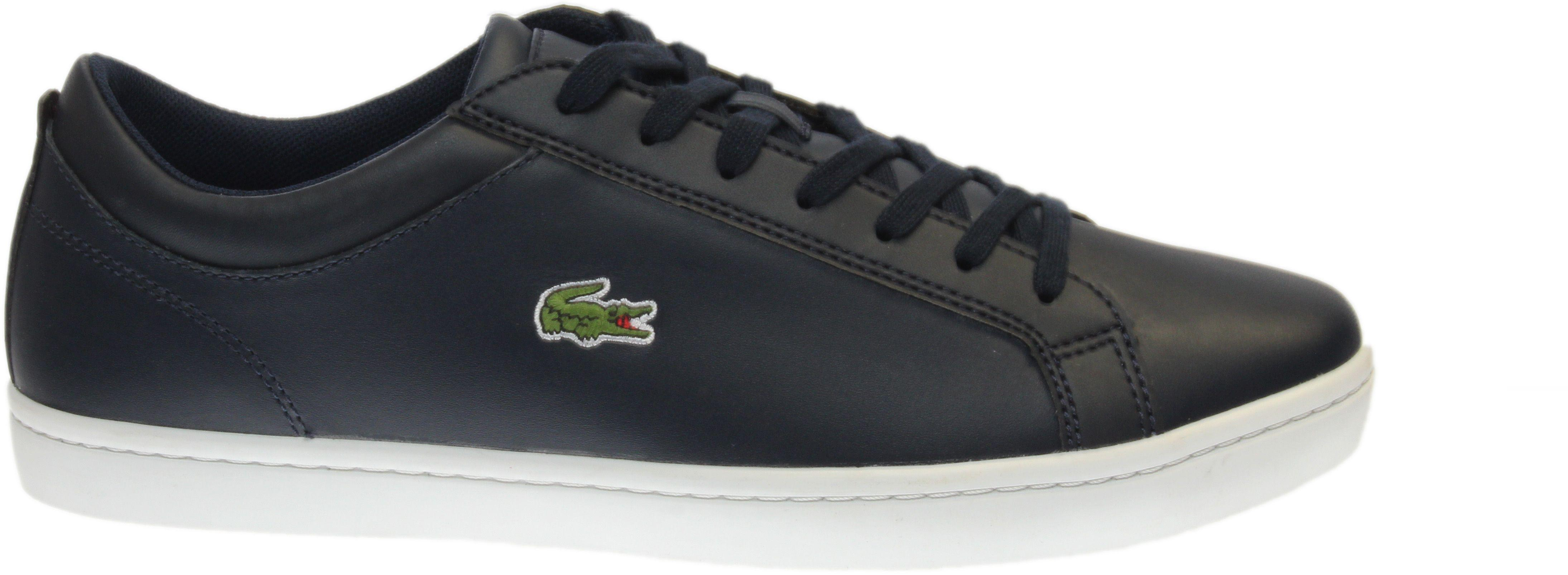 9ee214d49112 Lyst - Lacoste Straightset Bl 1 Cam in Blue for Men