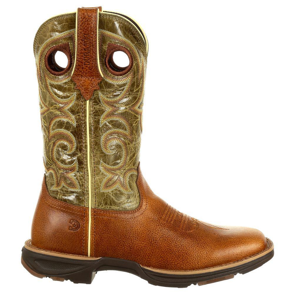 057a98043 Durango - Brown Ultra-lite Women's Western Boot - Lyst. View fullscreen