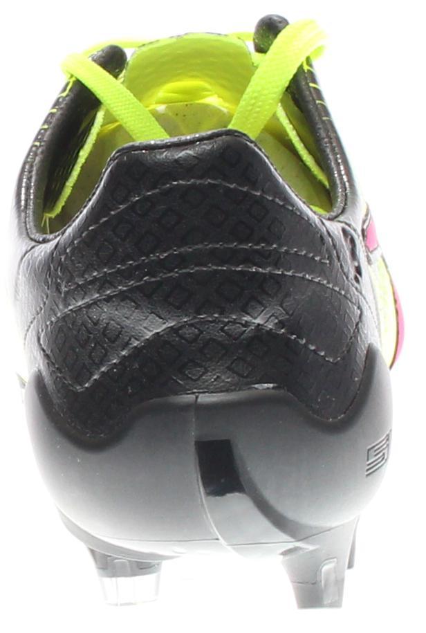 db18d7999 PUMA - Black Evospeed Sl Leather Ii Firm Ground Cleats for Men - Lyst. View  fullscreen