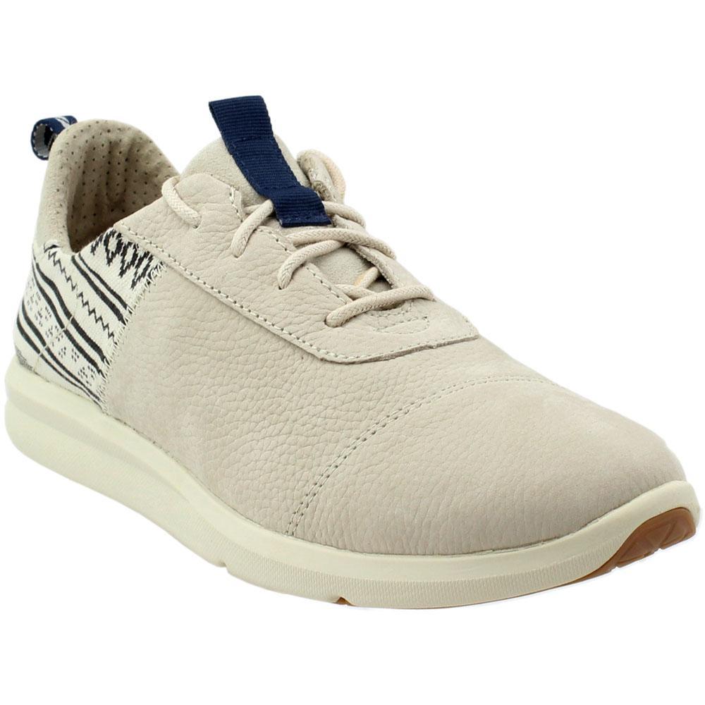 507b71e4059a Lyst - TOMS Cabrillo Sneakers in Natural