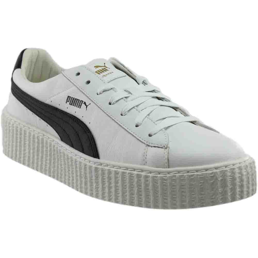 3dccba8f0d5237 Lyst - Puma X Fenty By Rihanna Creeper Leather in White for Men