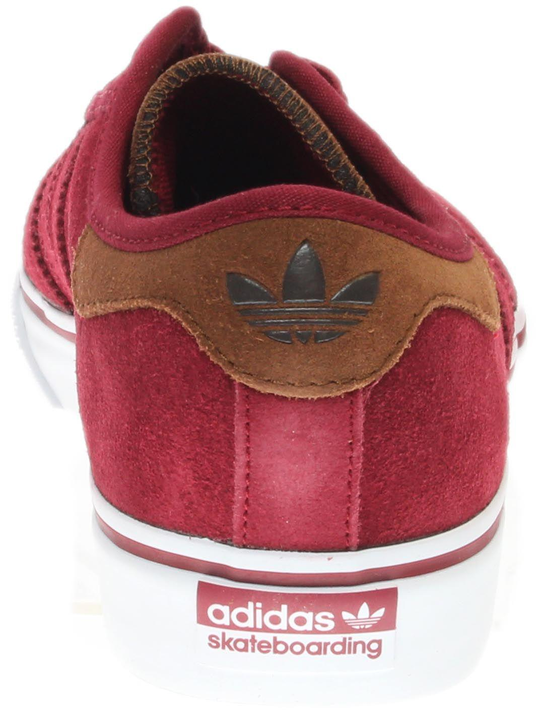 quality design 37470 83135 Lyst - adidas Adi-ease Premiere Adv X Official in Red for Me