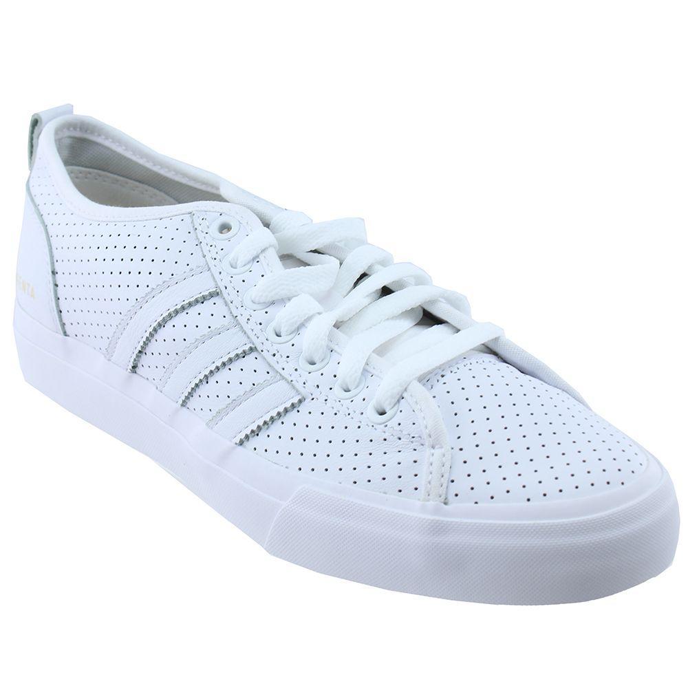 adidas MATCHCOURT RX X MAGENTA White - Mens  - Size