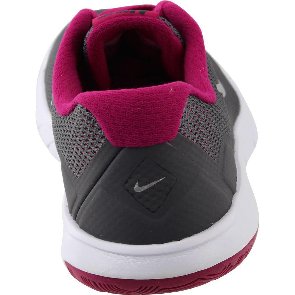 7b5b5dba9d2 Nike - Gray Flex Experience 4 Grade School - Lyst. View fullscreen