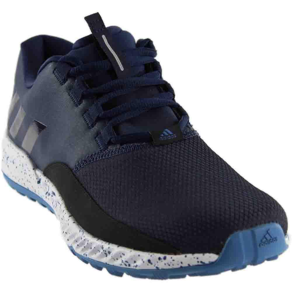 new product 119c6 311e2 Lyst - adidas Crazytrain Pro Trf in Blue for Men