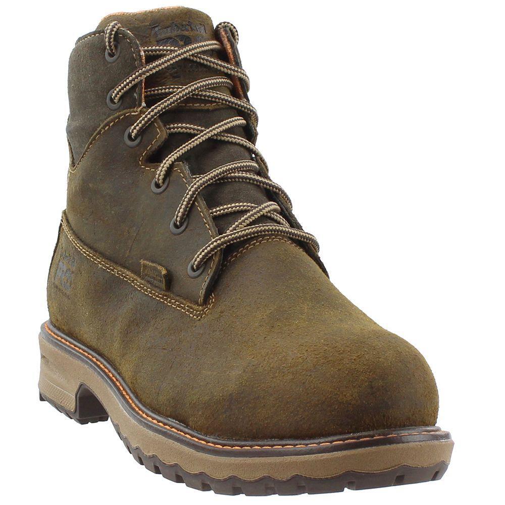c52f207c6cb Women's Brown 6 Inch Hightower New Technology Waterproof Boots