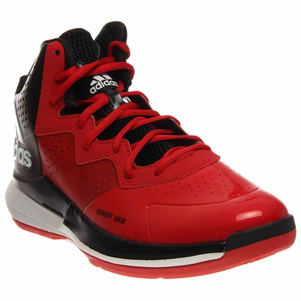 Lyst - Adidas Intimidate in Red for Men 39a61d09ec77e