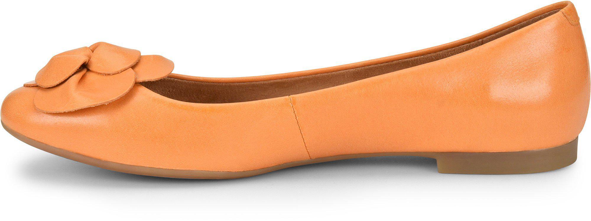 dac4f7a94d4c35 Lyst - Born Annelie in Orange