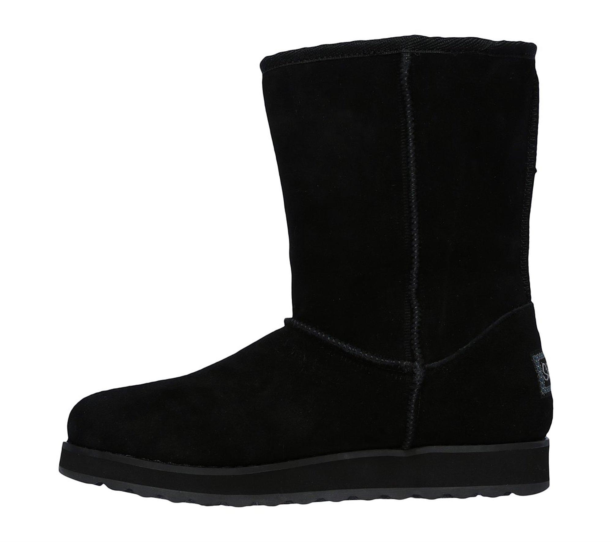 133969bee0368 Lyst - Skechers Keepsakes 2.0 - First Flurry in Black - Save 9%