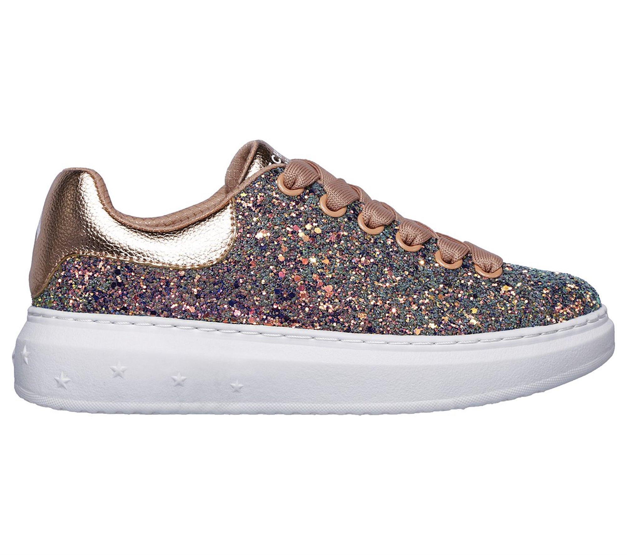 3299e432f437 Skechers High Street - Glitter Rockers - Lyst