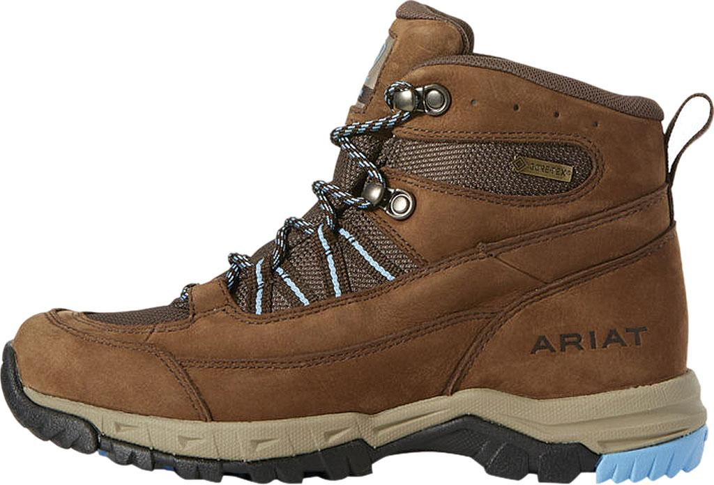 3fe746e2735 Lyst - Ariat Skyline Summithiking Boot in Brown