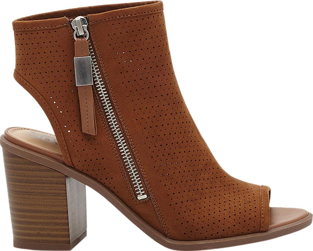 cf74488d9d411 Gallery. Previously sold at  Shoes.com · Women s Peep Toe Booties ...