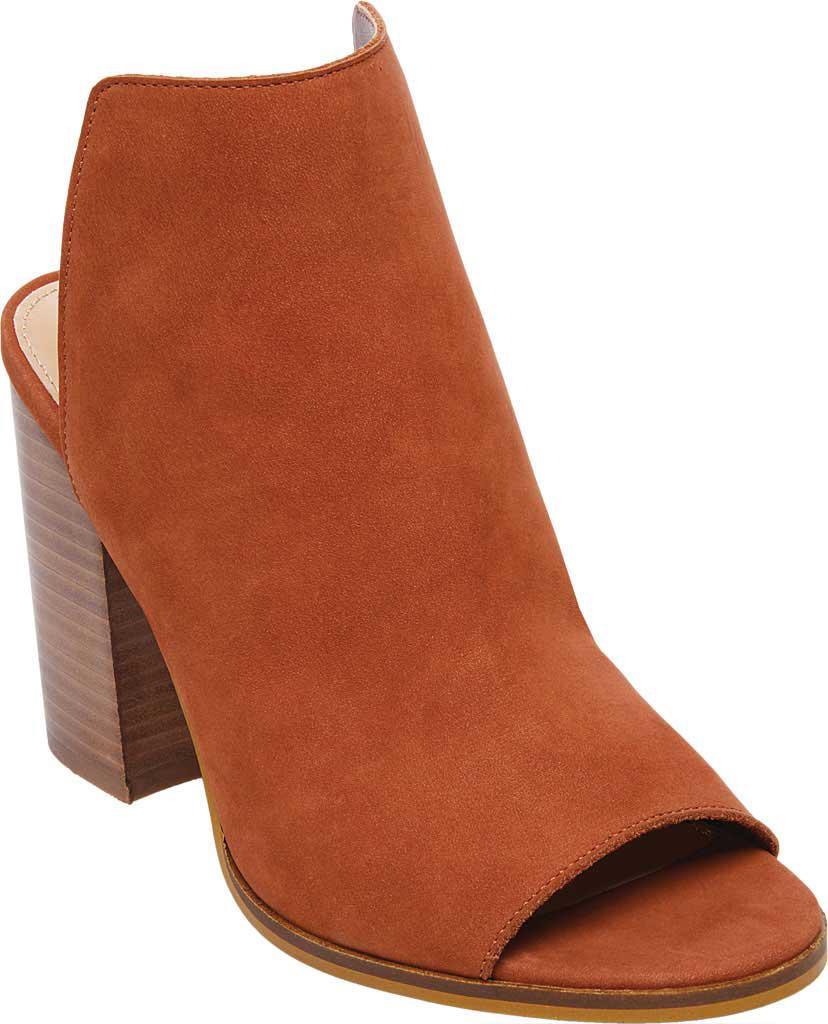 02c26200c60 Lyst - Steve Madden Tilt Slide Sandal in Brown - Save 53%