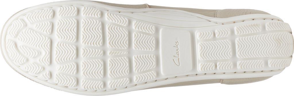 075a2c4ffa9 Clarks - White Dameo Vine Driving Moc - Lyst. View fullscreen
