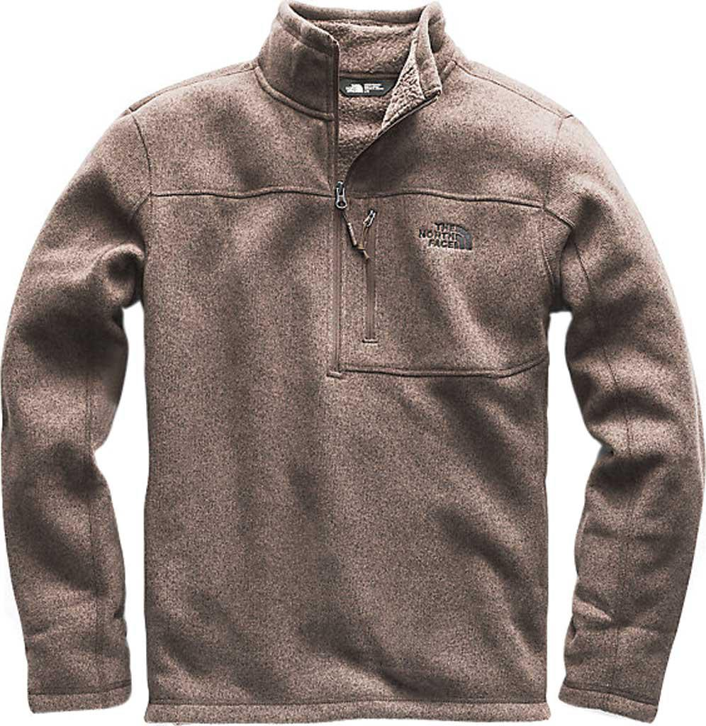 8bd8537a4a35 Lyst - The North Face Gordon Lyons 1 4 Zip in Brown for Men