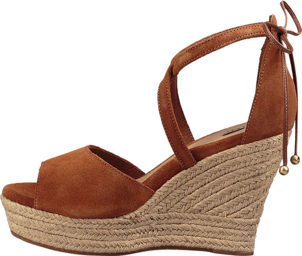 Reagan Wedge Slides MeoaBo5P