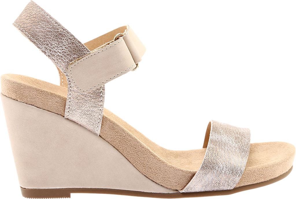 a66631848b29 Lyst - Chinese Laundry Cl Trudy Wedge Sandal